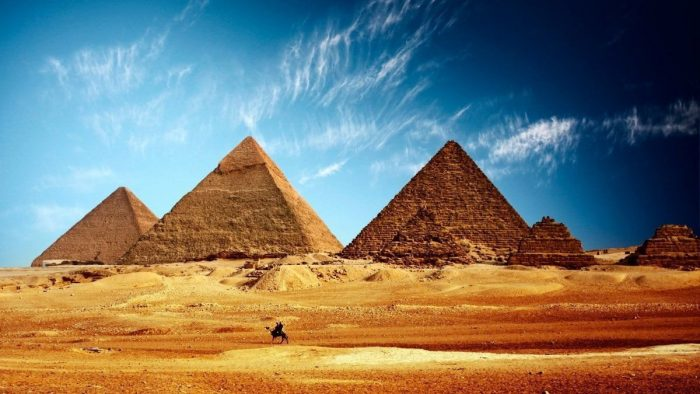 Туры в Египет-2019