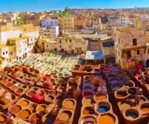 Туры в Марокко на 2019 год