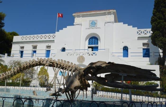 Океанографический музей