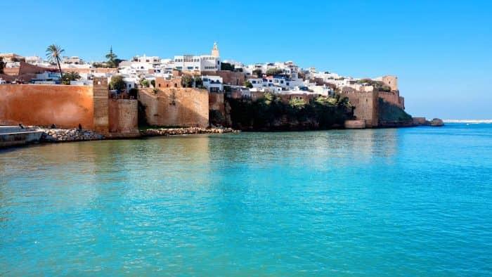 Марокко - страна невероятного разнообразия