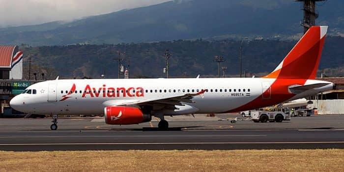 Авиалинии Коста-Рики