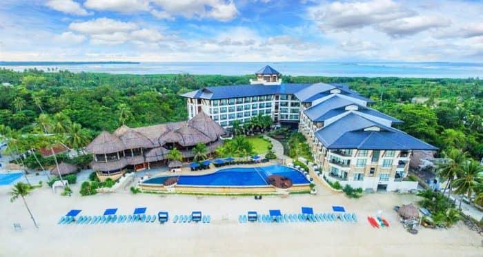 Bellevue Resort Bohol
