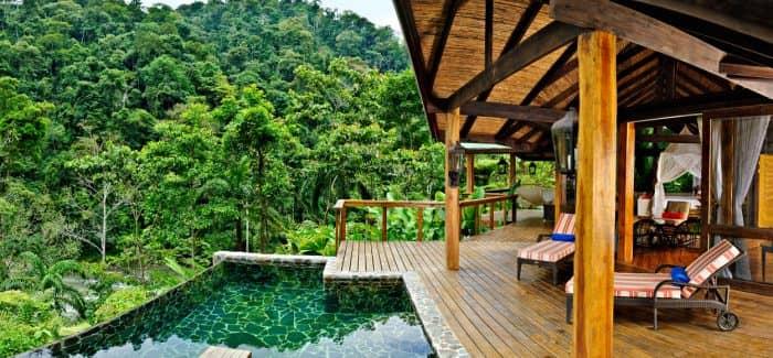 Эко-отели Коста-Рики