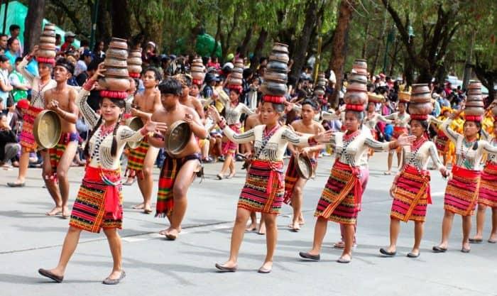 Фестиваль Гранд Кордильеры