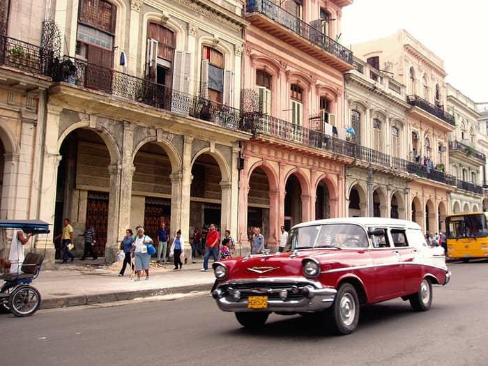История Гаваны