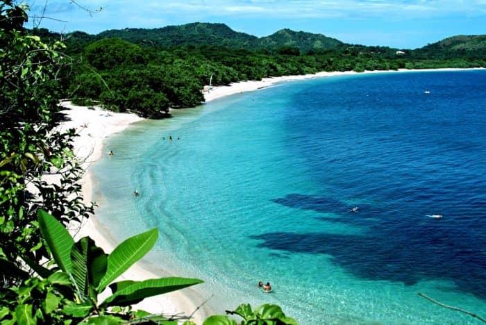 Карибское побережье Коста-Рики