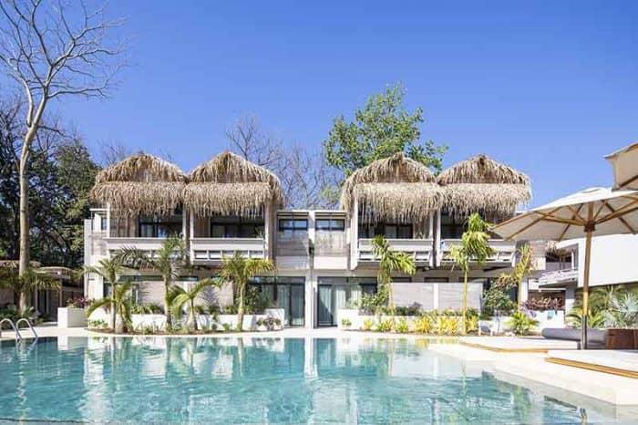 Коста-Рика отели