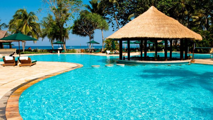 Курорты Коста-Рики