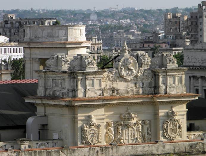 Музеи Гаваны