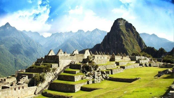 Отдых в Перу