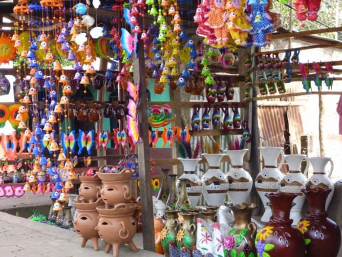 Покупки в Коста-Рике