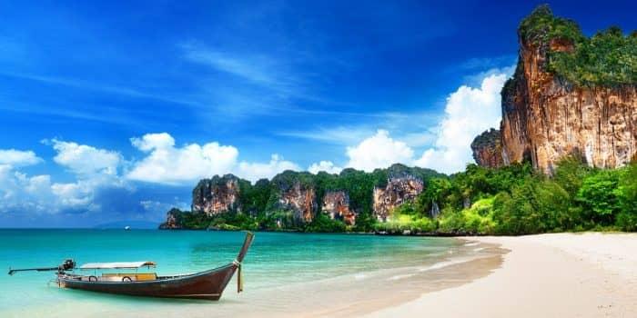 Тур в Тайланд