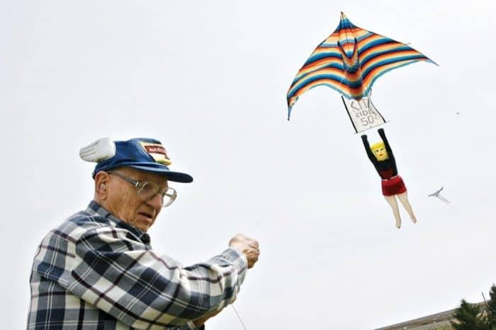 Ветер фестиваль